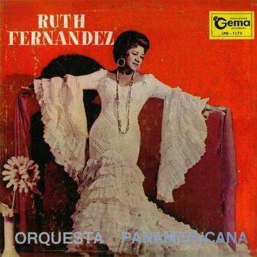 Orquesta Panamericana - Ruth Fernandez