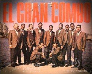 Miembros Originales de El Gran Combo de Puerto Rico